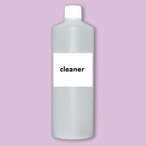 CLEANER / DEGRAISSANT 100 ML